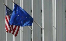 США и ЕС подписали соглашение о первом за последние 20 лет снижении пошлин