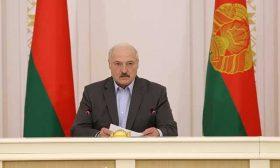 Введут войска НАТО: Лукашенко заявил о сценарии «цветных революций» в Беларуси