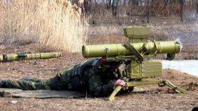 На Донбасі українські військові відбили напад ворожих диверсантів