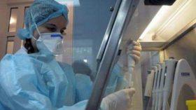 На Хмельниччині 353 нових випадки коронавірусу, 327 людей одужало, чотири смерті