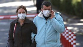 В Украине снизился показатель заболеваемости коронавирусом в сутки: сколько заболевших