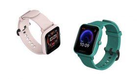 Инсайдер: смарт-часы Amazfit Bip U Pro будут стоить в Европе около 70 евро