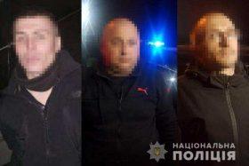 На Хмельниччині діяла група злодіїв-«квартирників» (ФОТО)