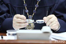 На следующей неделе депутаты рассмотрят законопроект о судебной реформе