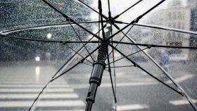 Погода на 27 февраля: в Киеве будет дождь