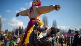 Где в Киеве отгулять Масленицу: что ждет жителей столицы на ВДНГ