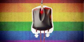 Еще один шаг к равноправию: в Украине разрешили ЛГБТ становиться донорами крови