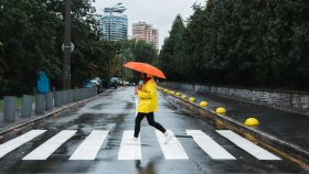 Погода на выходные в Киеве: готовим зонты или остаемся дома