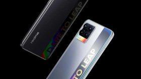 Мировая премьера Realme 8 на AliExpress: AMOLED-экран, чип MediaTek Helio G95, NFC, батарея на 5000 мАч и ценник в $204