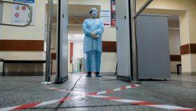 В Киеве за сутки еще 51 летальный случай от коронавируса: статистика