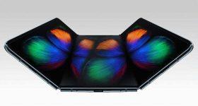 Слух: складной планшет Samsung назовут Galaxy Z Fold Tab и представят в начале 2022 года