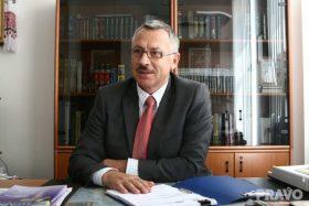 Президент перепризначив С. Головатого членом Венеціанської комісії