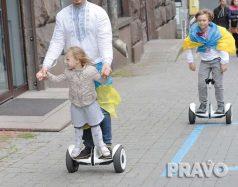 Рада встановила додаткову відпустку при народженні дитини, а також урівняла права батька і матері на вихід в декрет