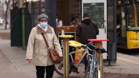 В Украине за сутки больше 17 тысяч новых больных коронавирусом: в Киеве больше всего случаев